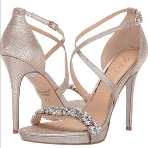 Badgley Mischka Dany Sandal
